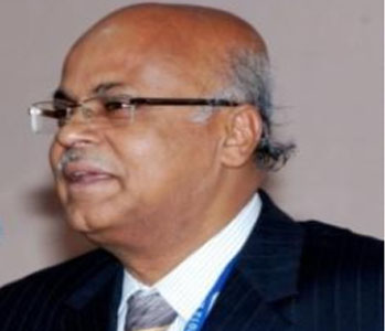 Prof. Subir Kumar Sarkar (Invited Speaker)